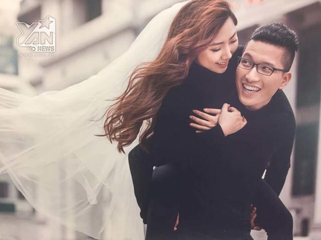Không gian đám cưới lung linh của em gái Trấn Thành và bạn trai người Hồng Kông - ảnh 7