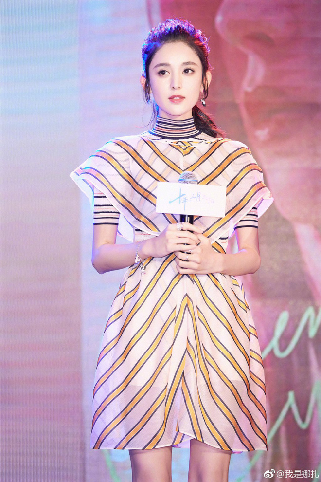 Chia tay Trương Hàn, phong cách của Cổ Lực Na Trát ngày càng gợi cảm và cá tính hơn hẳn - Ảnh 7.