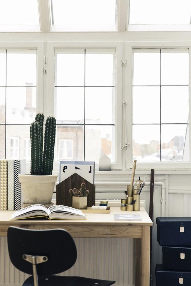 Tết đến Xuân về, cập nhật 26 món phụ kiện trang trí và nội thất mới cho nhà thêm sang trọng - Ảnh 8.