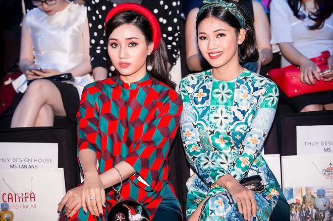 Năm 2017, nhờ phim Việt mà áo dài lên ngôi, được giới trẻ diện nhiều không thua kém các hot trend thời thượng - Ảnh 9.