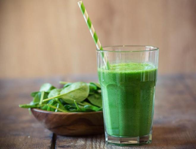 Thanh lọc cơ thể dễ dàng hơn nhờ tăng cường ăn các thực phẩm nhà nào cũng có - Ảnh 9.
