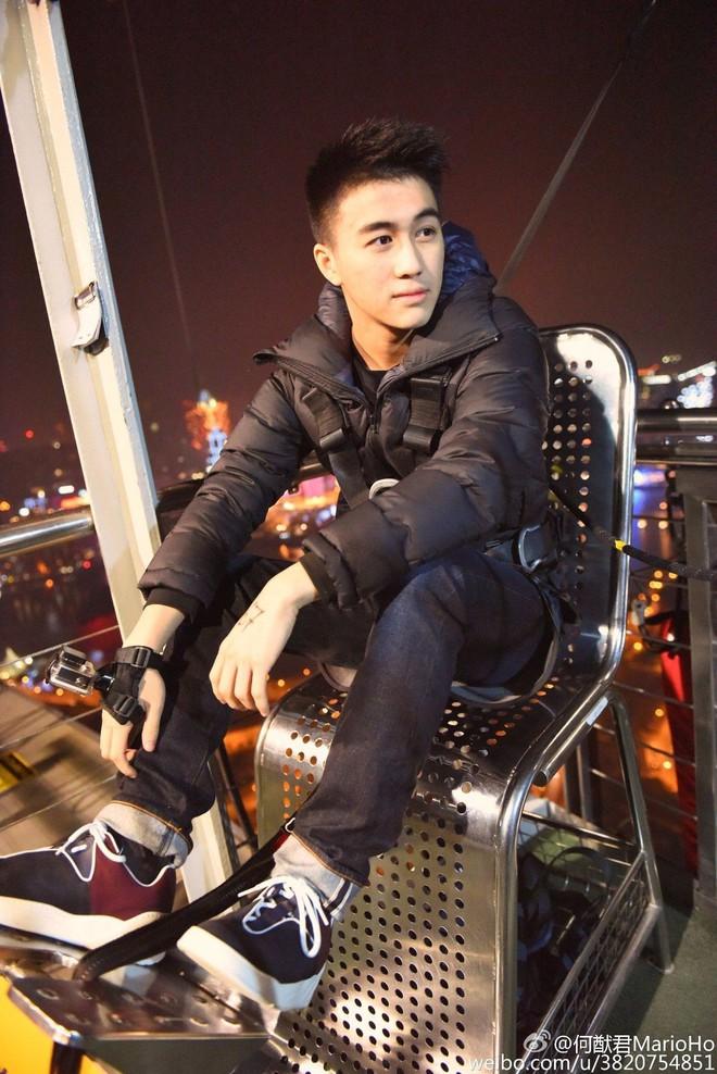Muốn biết phong cách soái ca là như thế nào, bạn hãy nhìn vào bạn trai tin đồn của siêu mẫu Ming Xi - Ảnh 9.