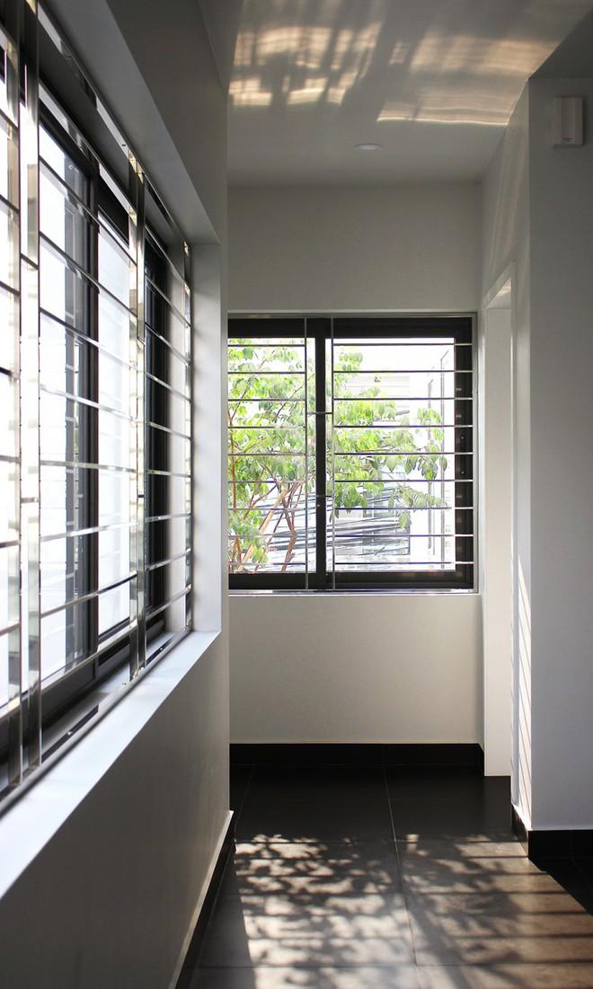 Ngôi nhà mở dành cho người hướng nội - Ảnh 9.