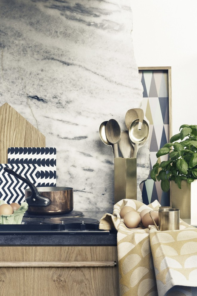 Tết đến Xuân về, cập nhật 26 món phụ kiện trang trí và nội thất mới cho nhà thêm sang trọng - Ảnh 10.