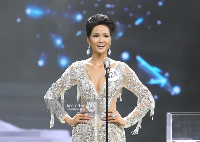 Hành trình nhan sắc của HHen Nie từ khi còn ở Việt Nam Next Top Model đến Tân Hoa hậu Hoàn Vũ Việt Nam 2017 - Ảnh 4.