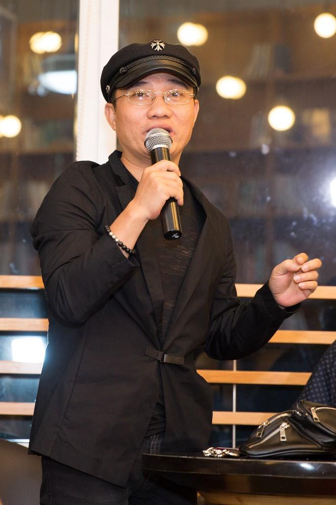 Á quân The Face - Đồng Ánh Quỳnh ngọt ngào kể chuyện tình xuyên không  - Ảnh 7.