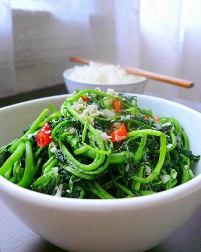 Vô vàn lợi ích từ rau cải xoong được chuyên gia Đông y nhấn mạnh đừng bỏ qua vào mùa đông này - Ảnh 3.