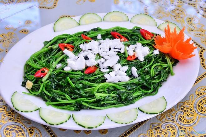 Vô vàn lợi ích từ rau cải xoong được chuyên gia Đông y nhấn mạnh đừng bỏ qua vào mùa đông này - Ảnh 5.