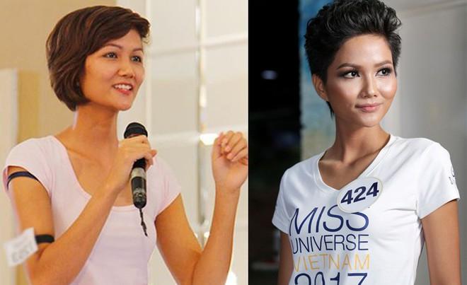 Hành trình nhan sắc của HHen Nie từ khi còn ở Việt Nam Next Top Model đến Tân Hoa hậu Hoàn Vũ Việt Nam 2017 - Ảnh 12.