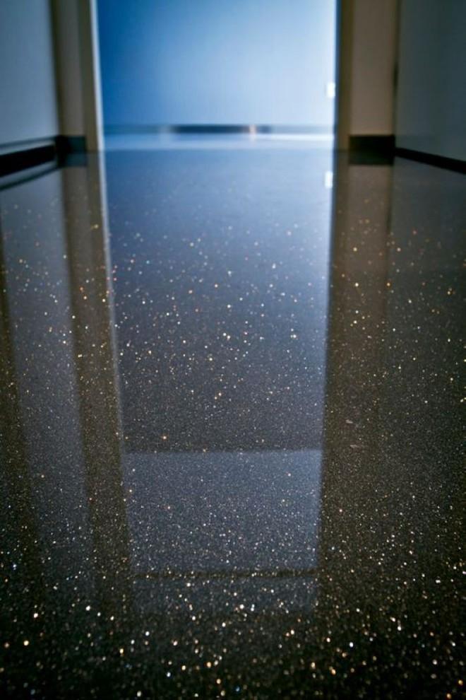 Nếu có ý định sử dụng sàn epoxy, bạn nhất định không nên bỏ qua những điều này - Ảnh 2.