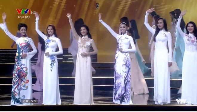 HHen Niê vượt mặt Hoàng Thùy, giành ngôi Hoa hậu Hoàn vũ Việt Nam 2017 - Ảnh 24.