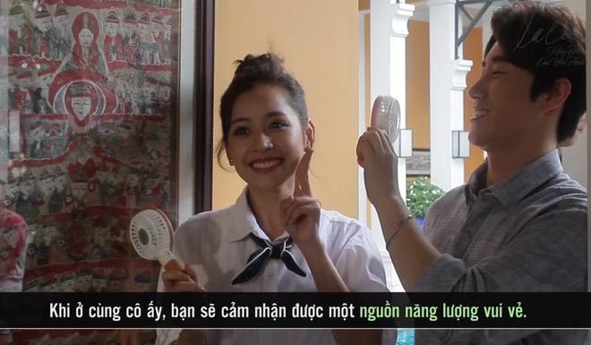 Dàn sao Hàn nói gì về Chi Pu? - Ảnh 4.