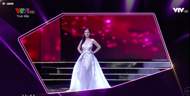 HHen Niê vượt mặt Hoàng Thùy, giành ngôi Hoa hậu Hoàn vũ Việt Nam 2017 - Ảnh 42.