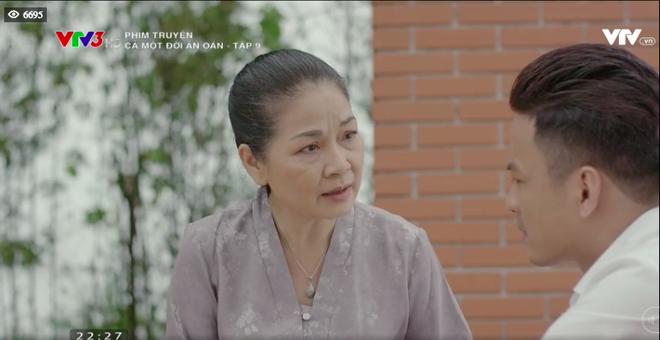 Hồng Đăng tái mặt khi thấy tình cũ Hồng Diễm bị mẹ chồng mắng như tát nước - ảnh 7