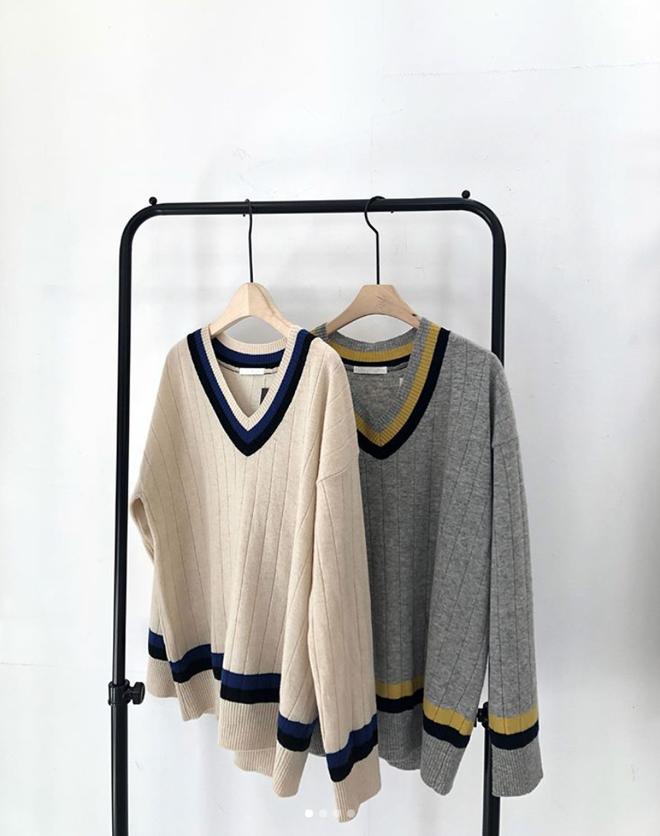 Áo len mặc qua mấy mùa vẫn không bai dão nếu bạn dắt túi những mẹo sau - Ảnh 5.