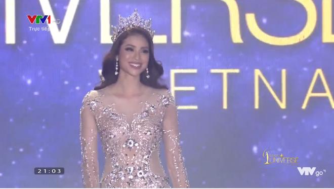 HHen Niê vượt mặt Hoàng Thùy, giành ngôi Hoa hậu Hoàn vũ Việt Nam 2017 - Ảnh 29.