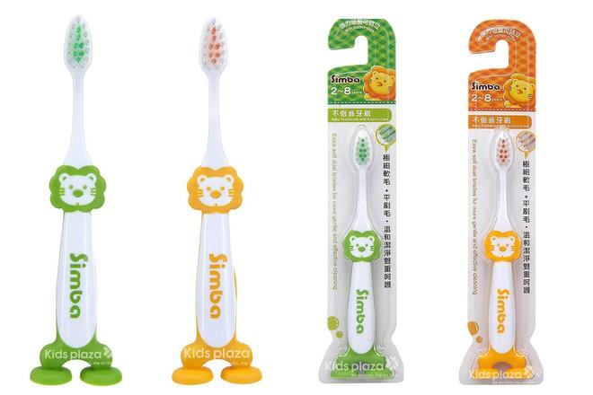 Bé đến tuổi tự học đánh răng, chọn bàn chải nào để cả mẹ cả bé đều yên tâm? - Ảnh 3.
