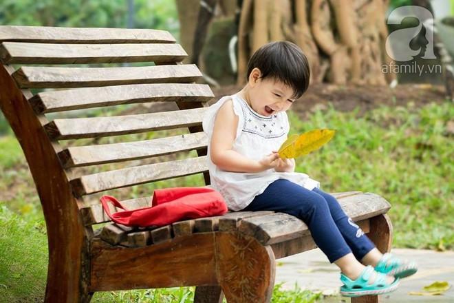 Chỉ cần 15 phút, bố mẹ hãy làm những điều tuyệt vời này cùng con mỗi ngày - Ảnh 5.