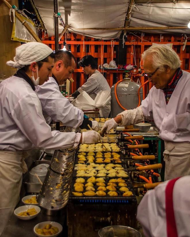 5 món bánh có xuất xứ Nhật Bản được hội sành ăn trên toàn thế giới mê mệt, phải check in cùng ít nhất 1 lần - Ảnh 6.