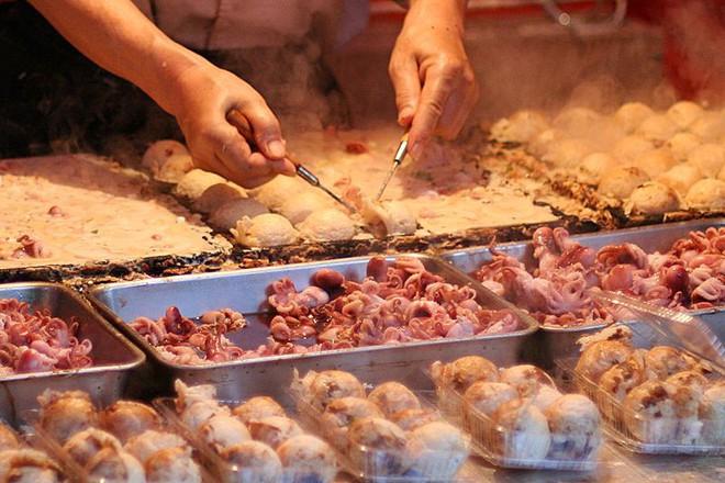 5 món bánh có xuất xứ Nhật Bản được hội sành ăn trên toàn thế giới mê mệt, phải check in cùng ít nhất 1 lần - Ảnh 7.
