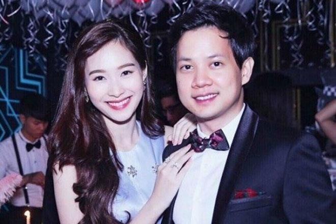 Hoa hậu Đặng Thu Thảo tiết lộ sự thật không thể tin nổi về chồng đại gia Nguyễn Trung Tín - Ảnh 1.