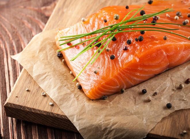 5 thực phẩm nếu bổ sung hàng ngày sẽ giúp bạn dễ dàng thụ thai - Ảnh 4.