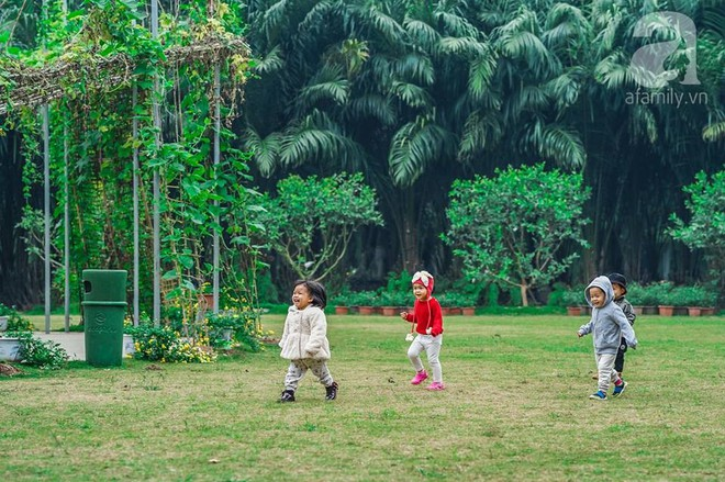 Hãy để con vui chơi, nếu bố mẹ muốn trẻ có được 7 kỹ năng để thành công trong tương lai - Ảnh 1.