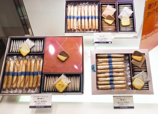 5 món bánh đặc sản ngon, giá hợp lý nên mua về làm quà khi du lịch Nhật Bản - Ảnh 10.