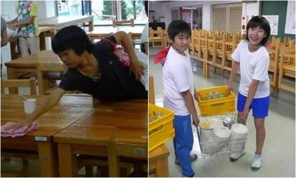 Sự khác biệt trong cách dạy con của Hoàng gia Nhật và gia đình có điều kiện Trung Quốc - Ảnh 9.