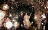 Đám cưới đẹp lung linh như xứ thần tiên của cô dâu là fashionista đình đám
