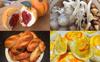 Top món ngon trong tuần được chị em cộng đồng mạng chia sẻ rầm rộ
