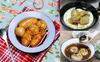 Đây là công thức 10 món chè nóng ngon nức để bạn trổ tài nấu vào mùa đông