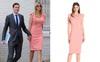 Đến ái nữ Tổng thống Mỹ cũng mặc đầm mua ngay web của Amazon