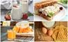 10 đồ ăn vặt vừa ngon lại vừa bổ, đặc biệt có lợi giúp bé phát triển chiều cao