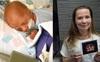 Khao khát có thêm con, mẹ khá sốc nghe bác sĩ bảo phải sinh sớm 10 tuần chỉ vì thai kì quá hiếm