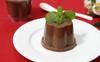 Thạch chocolate sữa mềm mịn mát lành