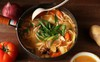 Canh rau củ nấu thịt bò ngon miệng đủ chất chỉ trong 1 món duy nhất