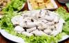 Tuyệt chiêu luộc thịt, lòng lợn trắng bóc và thơm phưng phức đơn giản, dễ dàng đến bất ngờ