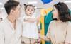 Vợ chồng Kiên Hoàng - Heo Mi Nhon chia sẻ bí quyết chăm sóc con, bất cứ ông bố bà mẹ nào cũng nên học hỏi