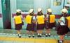 Bí mật của hệ thống giáo dục phương Đông giúp nuôi dạy những đứa trẻ tài năng