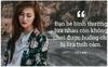 Hà Lade: Tôi công khai chia tay vì nếu không, anh ta cứ chưa rõ ràng với tôi mà vẫn đi với