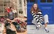 """3 người đẹp này xứng đáng là """"tay chơi"""" giày thể thao trong showbiz Việt"""