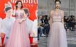 """Năm 2017, Ngọc Trinh xứng đáng là """"Nữ hoàng váy nhái"""" của showbiz Việt"""