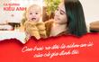 Ca nương Kiều Anh: Mẹ chồng khóc khi biết tin tôi có bầu