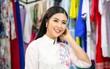 Hoa hậu Ngọc Hân: Đừng lấy chồng vì xã hội, vì hàng xóm hay vì bố mẹ