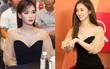 """""""Đụng"""" từ trang phục đến cách làm tóc, makeup nhưng cả Jun Vũ lẫn Sam đều xinh xuất sắc"""