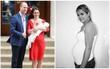 Vừa xuất hiện sau khi sinh con, công nương Kate Middleton đã bị nhiều bà mẹ chỉ trích vì điều này