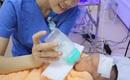 TP.HCM: Lần đầu tiên bệnh viện quận cứu sống và nuôi dưỡng thành công một bé trai sinh non chỉ nặng 1,5kg