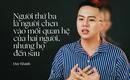 Duy Khánh: Tôi với Trấn Thành là tình thầy trò và tôi quen biết anh ấy trước Hari Won