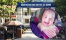 Hà Giang: Cháu bé 2 tháng tuổi tử vong vì sặc sữa ở bệnh viện?
